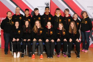 ICT team 2016