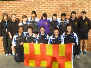 ICT team 2014